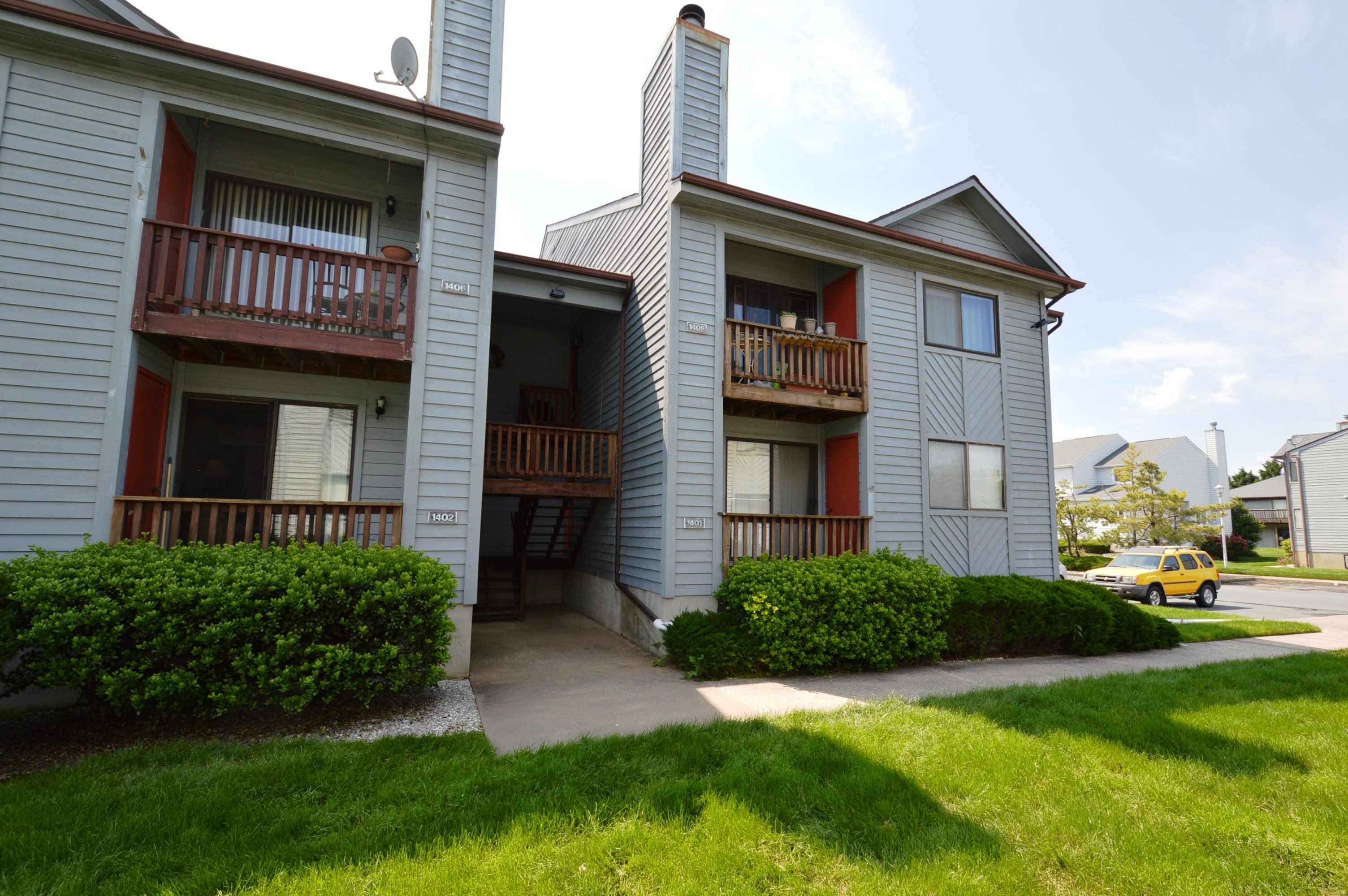 Annapolis Property Services originally shared House for