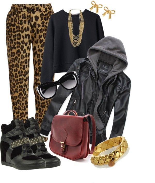 """""""Confidence is the best accessory...."""" by lala7501 ❤ liked on Polyvore"""