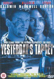 Watch Yesterday S Target Online Free Putlocker Travel Movies