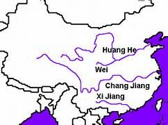 chang jiang river map - Yahoo Image Search Results | china | Cookie on