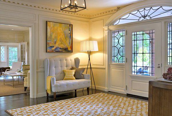 A Grand Entrance Makeover Entryway Decor Ideas For Your Home