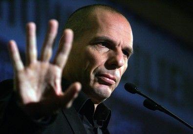 Informazione Contro!: GRECIA Varoufakis: 'Grexit è la fine'... e le top ...