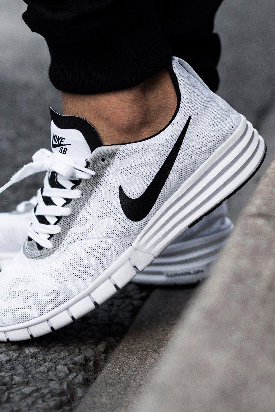 Nike SB Lunar Paul Rodriguez 9 #sneakers #sneakernews