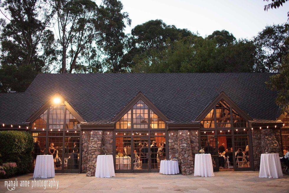 Brazilian Room Wedding Berkeley Jane Adam Tilden Park