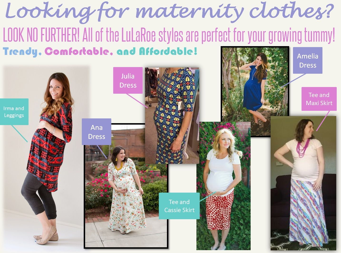 Lularoe Is Great While You Re Pregnant Come Join My Group