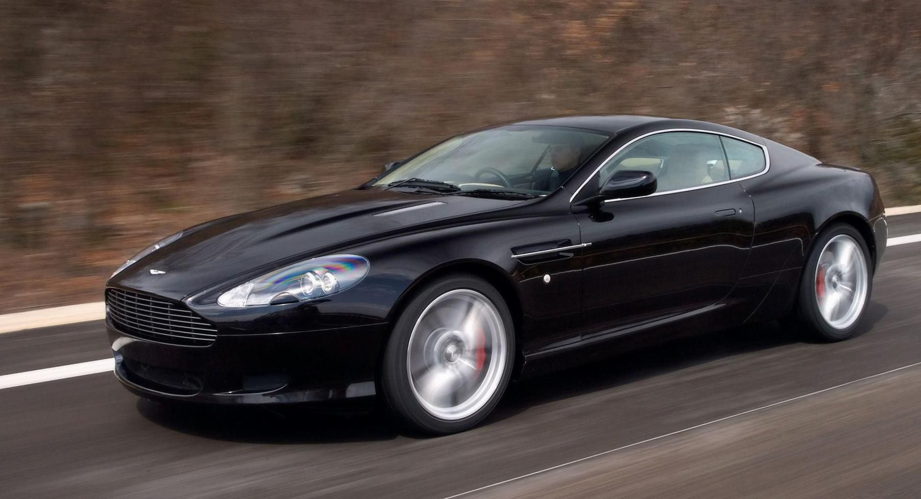 DB Aston Martin Cost Httpautotrascom Auto Pinterest - How much does a aston martin cost