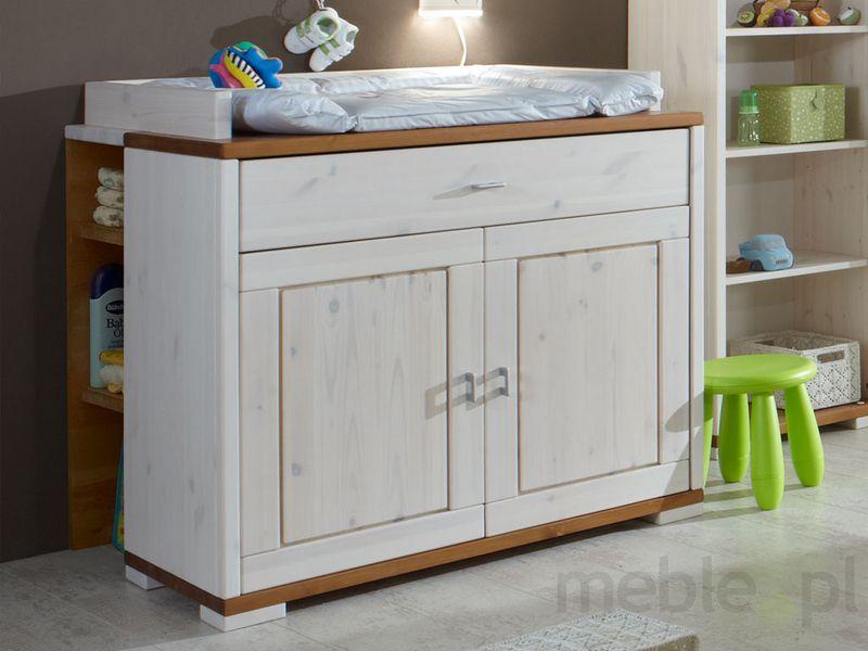 Komoda Z Przewijakiem Amelka Changing Table Furniture Home Decor