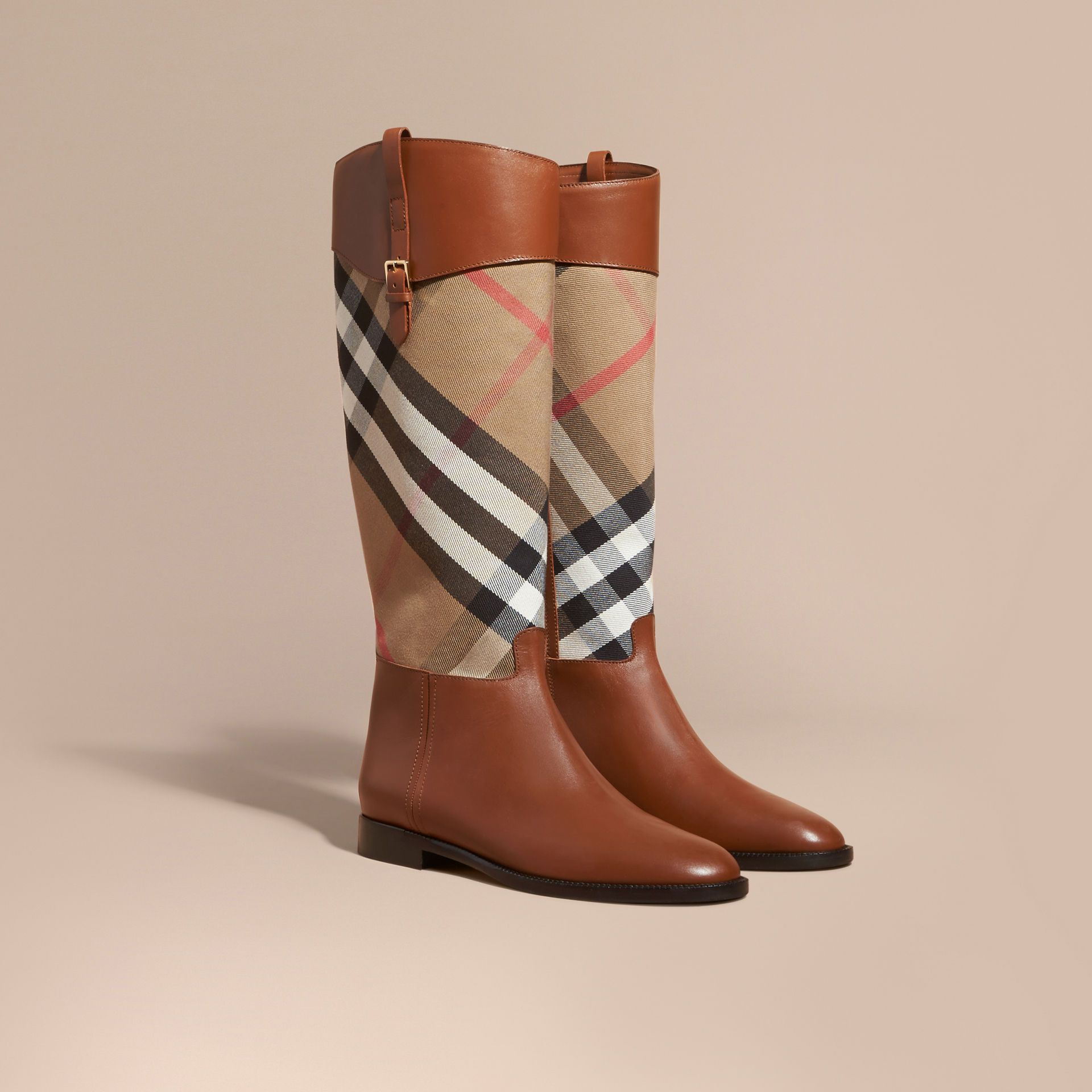 Boots for Women | Burberry United States