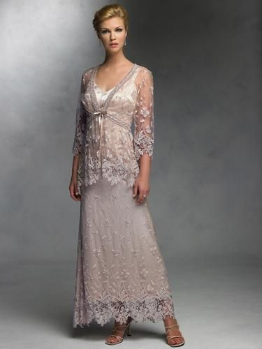 FAVORITE!!! david\'s bridal plus size mother of the bride | Mother-of ...