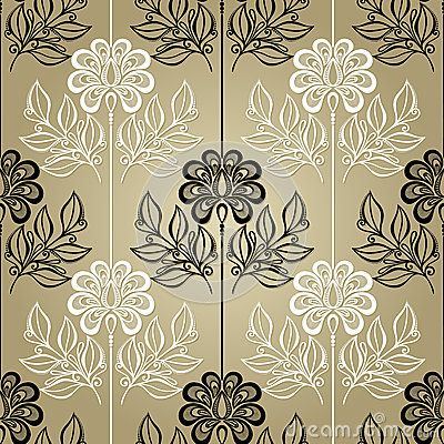 Seamless Ornate Pattern Stock Photos, Images, & Pictures – (118,901 Images) - Page 4