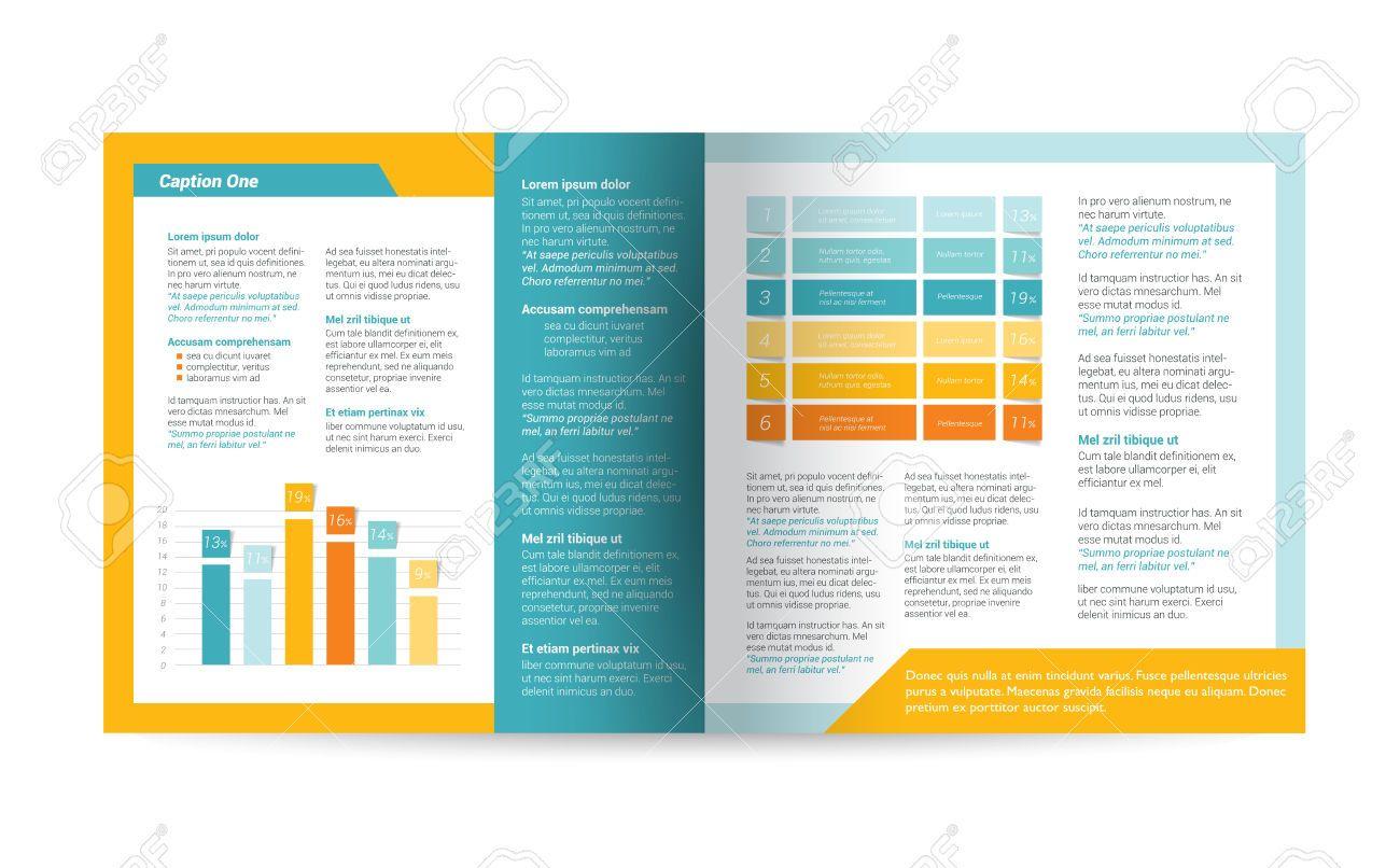 Business Annual Report Template 36930491Brochureflyer – Business Annual Report Template