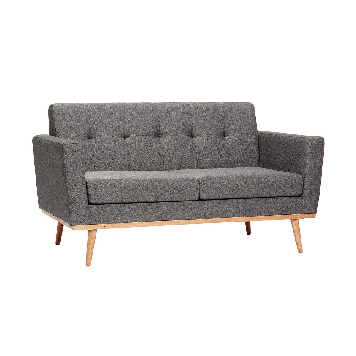 Dark Grey Sofa Dark Gray Sofa Cosy Sofa Gray Sofa