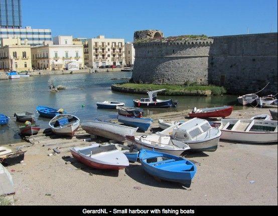 Gallipoli | Salento | Spiagge del Salento