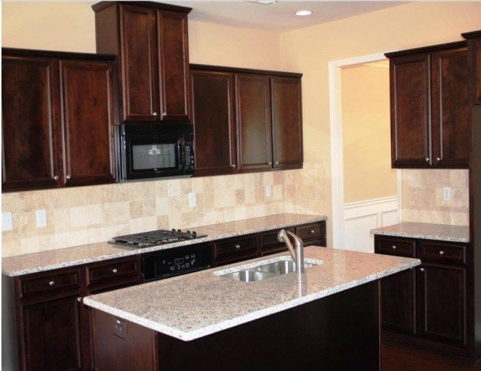 Kitchen Cabinets Espresso espresso kitchen cabinets sleek cool designs interior classic