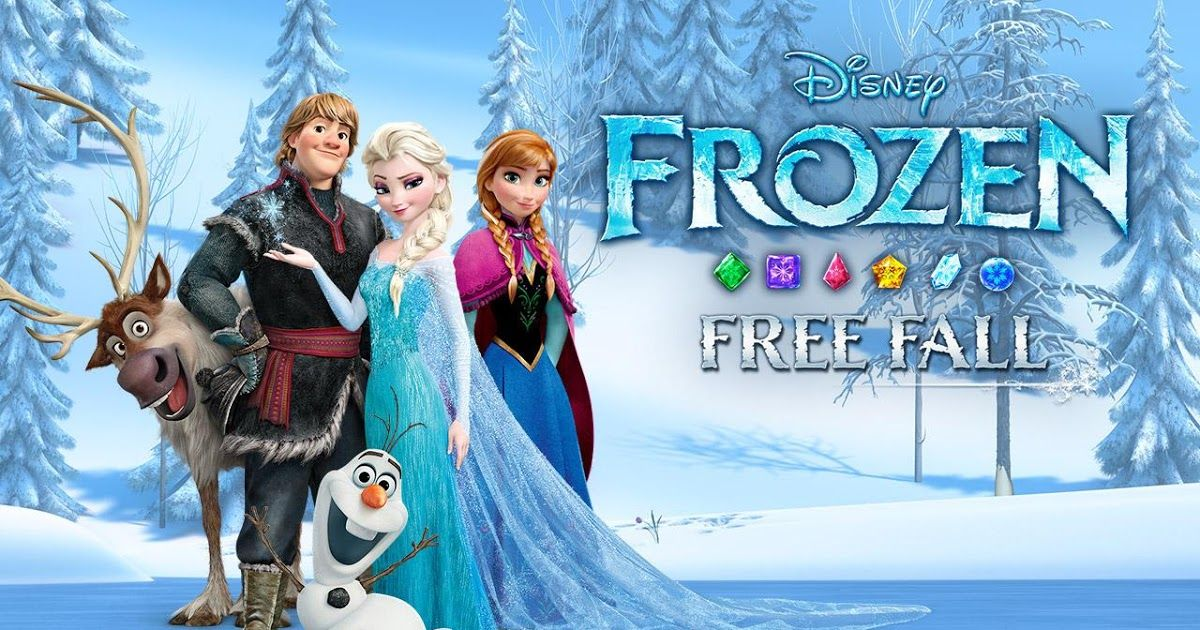 frozen games free download for pc full version