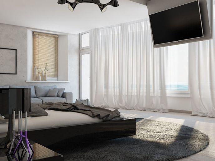 Smooth modern home designs by vitaly yurov http www designrulz