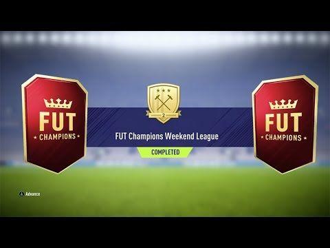fut champions fifa 19 rewards