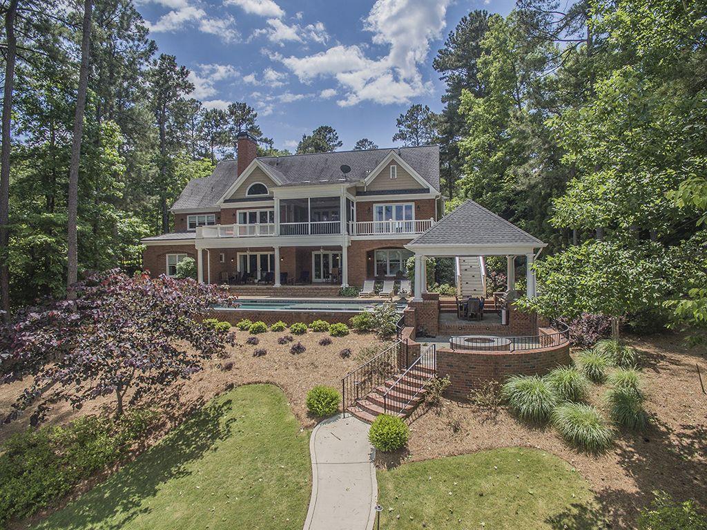 Pin by Lake Oconee Real Estate Photog on Luxury Homes