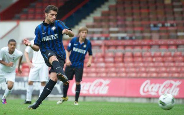 Bologna; in arrivo il trequartista brasiliano dell'Inter #bologna #calciomercato #inter