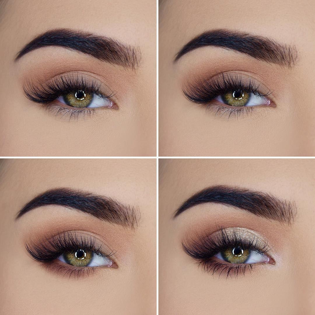 Makeup Eye Makeup Makeup Tutorial Eyeshadow Tutorial Makeup Looks