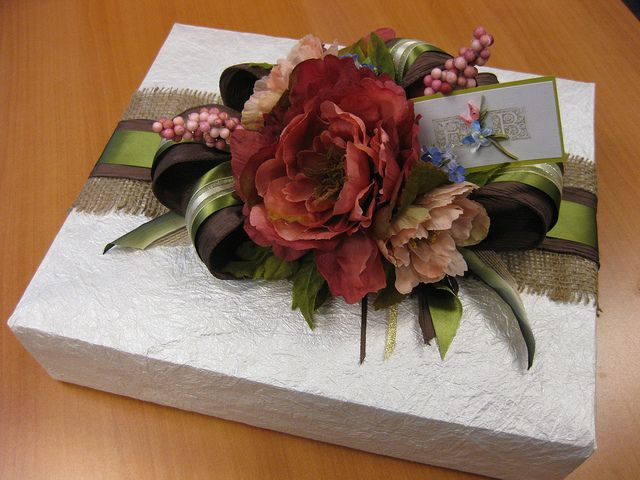 Creative Wedding Gift Wrapping Ideas: Image Result For Extravagant Gift Wrapping
