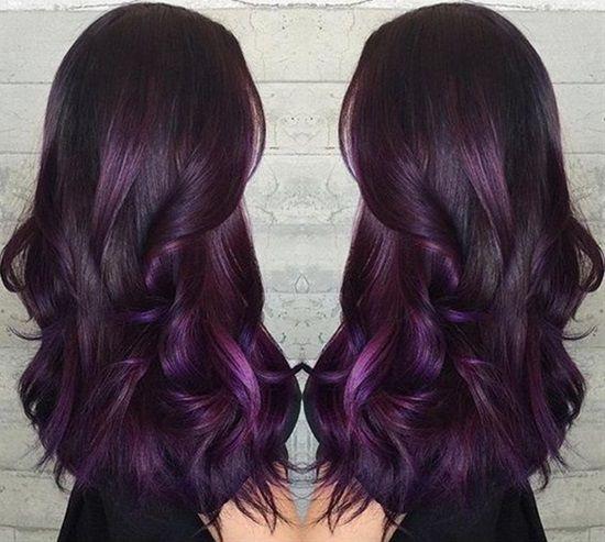 15 Fantastic Ombre Hair Color Ideas 画像あり ヘアスタイルのアイデア ヘアカラー ヘアスタイル