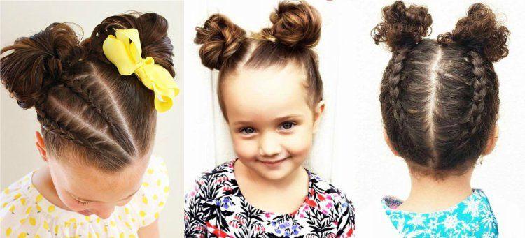 12 Idees De Coiffure Petite Fille A Travers 50 Images Totalement Magnifiques Coiffure Petite Fille Cheveux Courts Petite Fille Coiffure