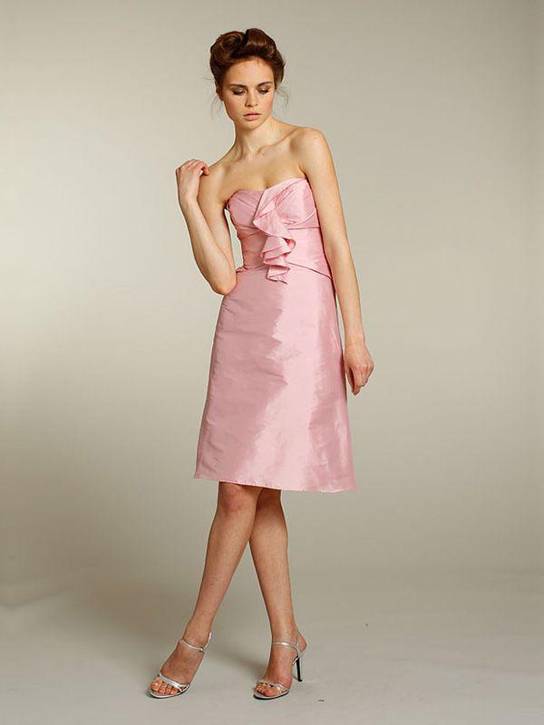 Bridesmaid Dresses at Msdressy | #BridesmaidDresses | bridesmaid ...