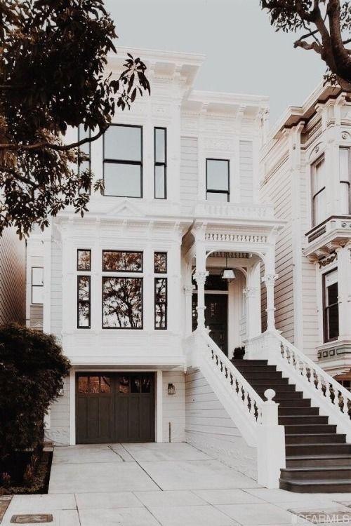 townhome exterior #housegoals