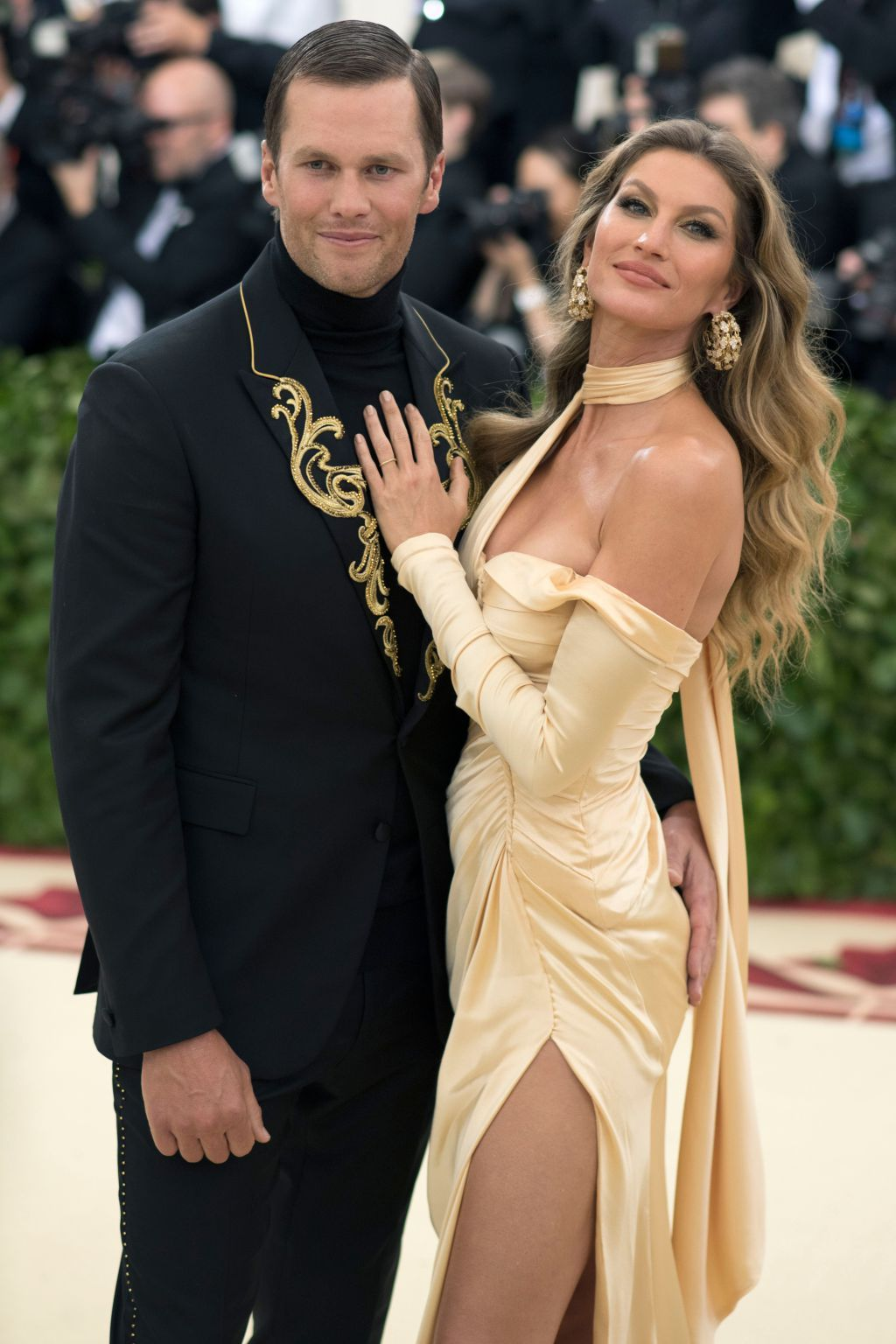 Met Gala 2018: Rihanna, Blake Lively and More on the Red ...