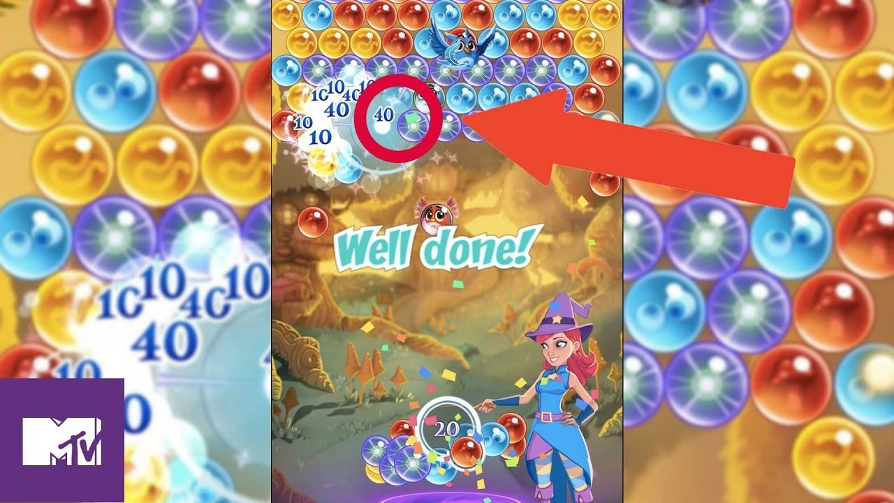 Bubble Witch 3 Saga Hack And Cheats Get 999 999 Gold Bars And Lives Tutorial 100 Undetectable Bubble Witch 3 Saga Hack Games Android Games Free Games
