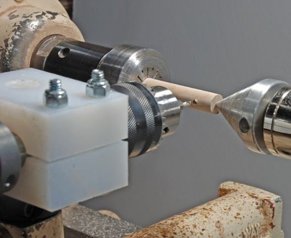 Drill Center For Lathe Home Made Tools And Jigs In 2019