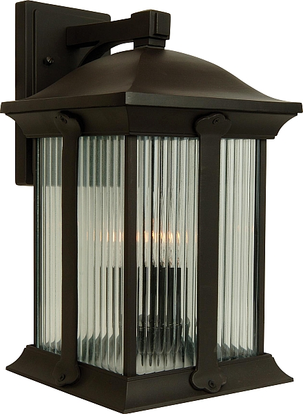 Exteriors By Craftmade Outdoor Summit Large Wall Mount In Oiled Bronze See All Popular Light Fixtures Outdoor Wall Lighting Outdoor Wall Sconce Outdoor Walls