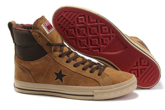 Converse One Star74 Converse Chuck Taylor 1970s Limited Suede Brown Suede Outlet
