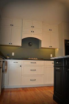 Dave And Sue S Kitchen Craftsman Kitchen Detroit Exquisite