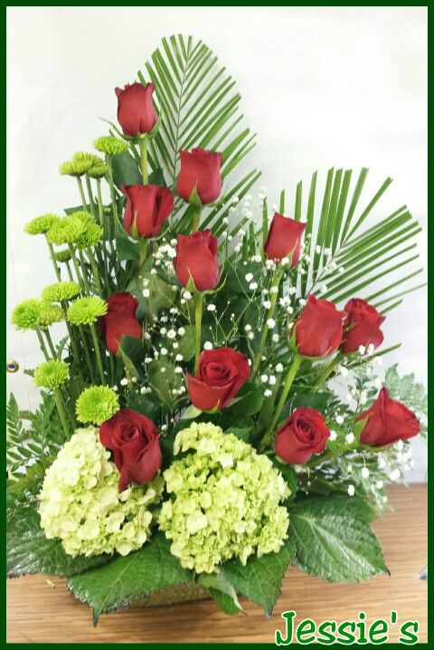 Rosas Rojas!!!