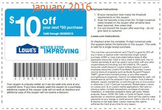 cheap coupons lowes