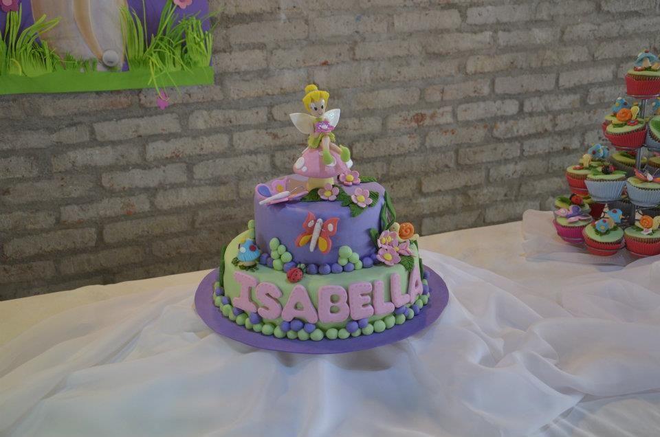 - Cumple Isabella -