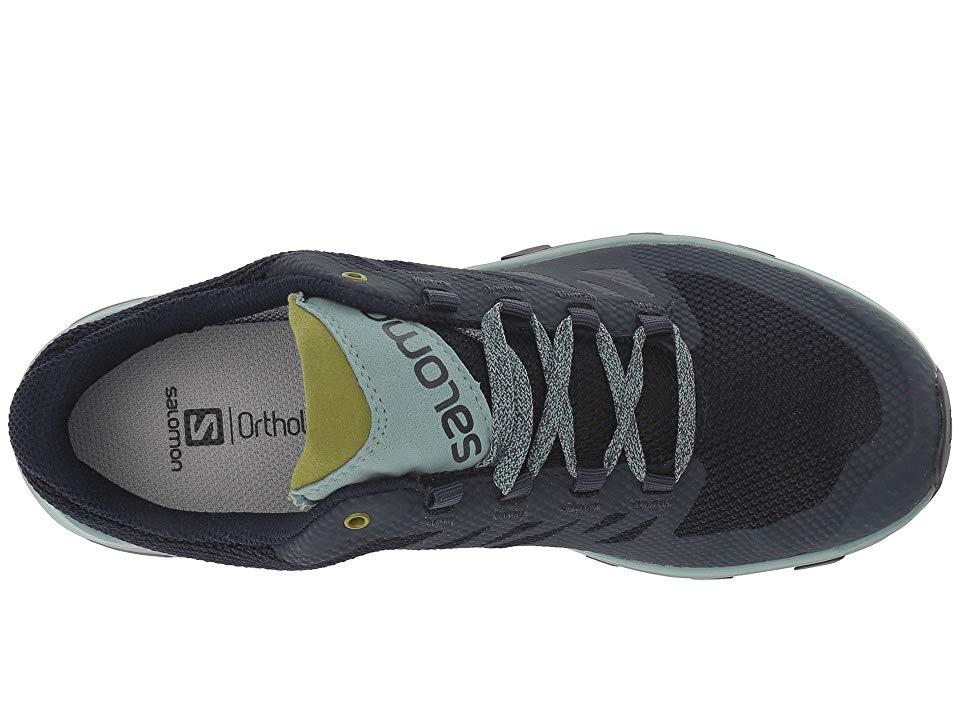 d6f695d9462 Salomon Outline GTX(r) Women's Shoes Trellis/Navy Blazer/Guacamole ...
