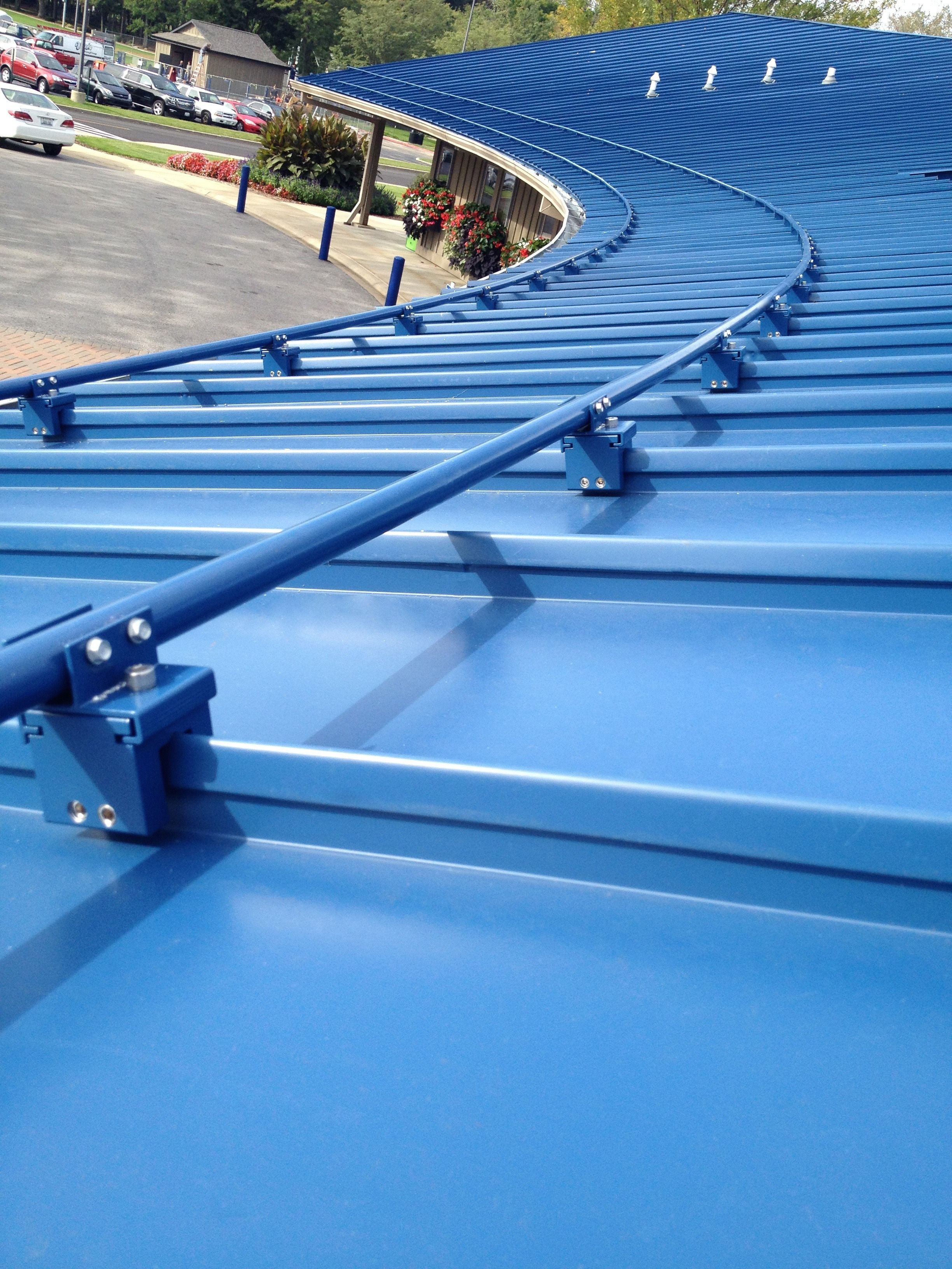 Best High Seam Tee Panel Standing Seam Systems With Images 400 x 300