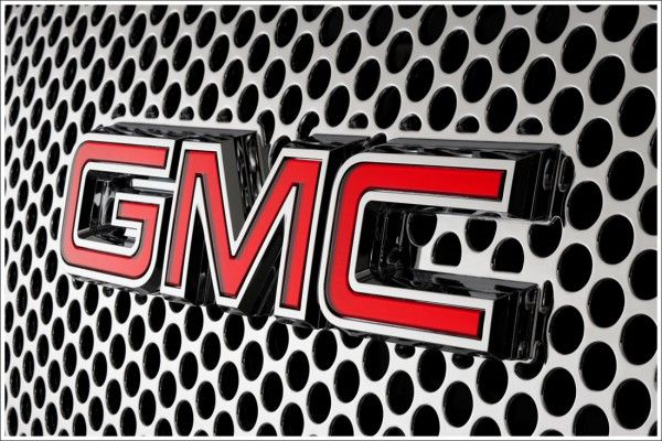 2012 Gmc Yukon Xl Denali Gmc Car Logos Logos