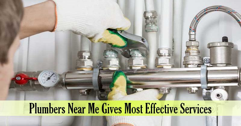 Plumbers Near Me Gives Most Effective Services With Images Boiler Repair Plumbing Surveys For Cash