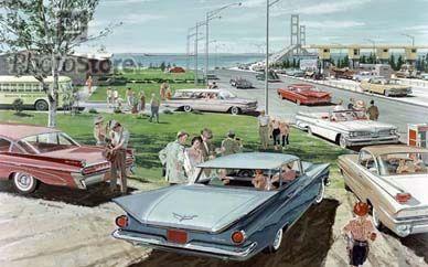 Cover Of The 1959 Gm Annual Report Gm Company General Motors General Motors Cars Car Ads