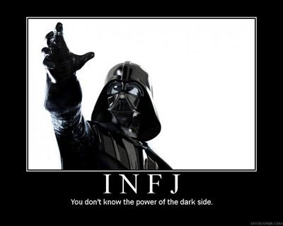Infj The Rarest And Honestly The Fuckin Coolest Type Laughs