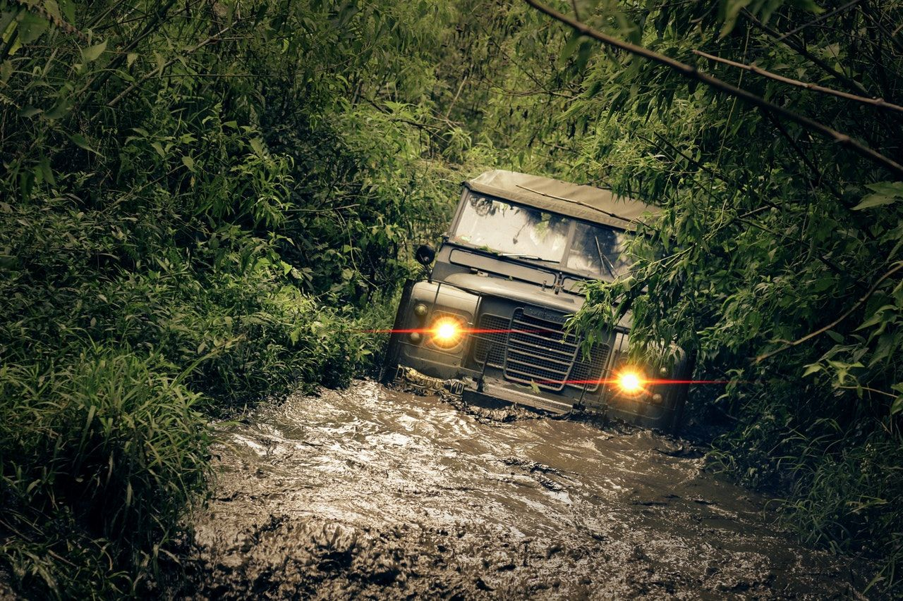 Pin on OFF ROAD 4WD CAMPING LIFE