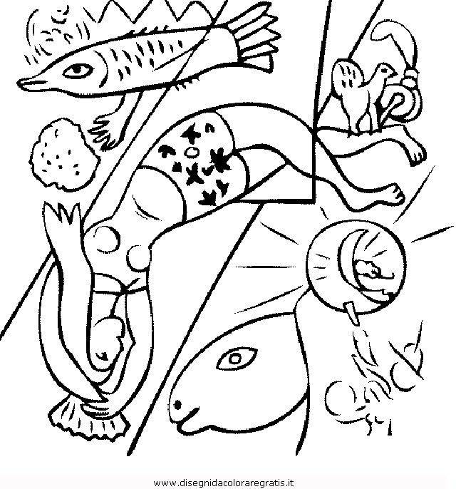Misti Quadro Quadri Famosi Chagall 4JPG