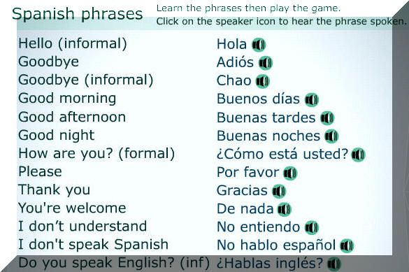 spanish for 21 in words