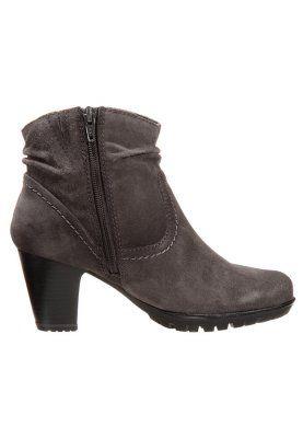 Jana Botki Szary Zalando Pl Ankle Boot Boots Shoes