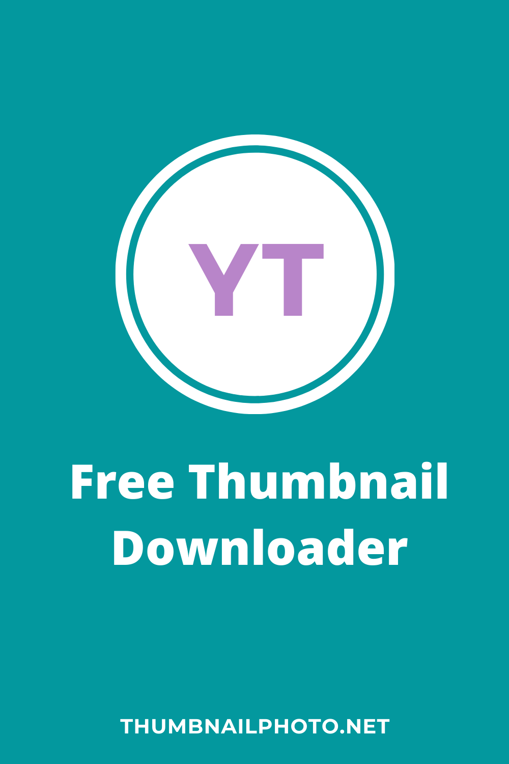 Free Thumbnail Downloader - Save and view