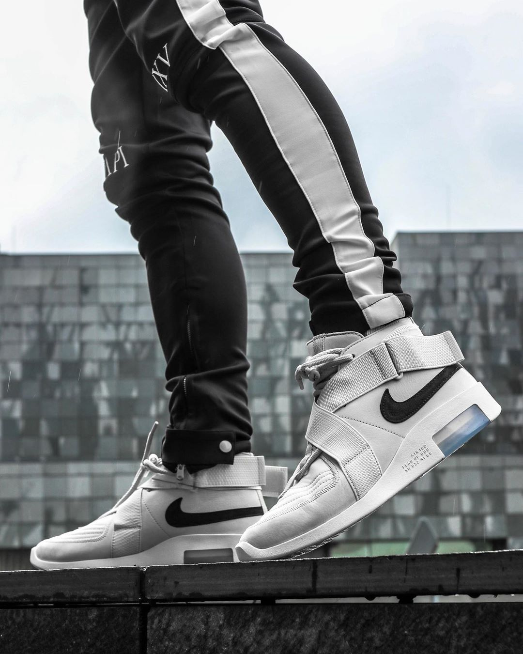Nike Air Mag (With images) | Skate wear, Urban outfits ... |Nike Mag Outfit